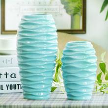 Chino moderno blanco porcelana <span class=keywords><strong>florero</strong></span>