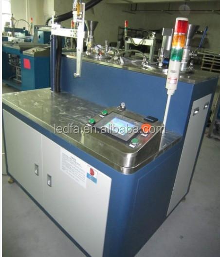 Automated Wood Glue Dispenser ~ Led module automatic glue machine dispenser buy
