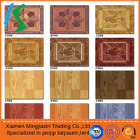 2015 China Various Designspvc pvc floor covering carpet And Sport