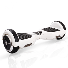 Sumsang battery 2 wheel electric scooter with remote control