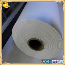 Fiberglass Medium Material Roll filter paper with lamination for oil/fuel