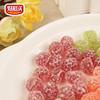 33gfruit flavor super sour lovely gift gummy candy