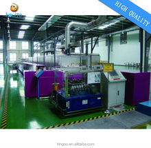 industrial gas fired aluminum melting furnace