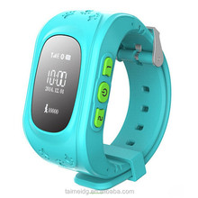 Top quality kids mobile watch phone