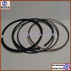 High quality low price for SUZUKI motorcycle QM200 QM200GY piston rings