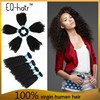 5A top quality wholesale hair! Indian human hair extension, 100% virgin Indian hair,hair weavon