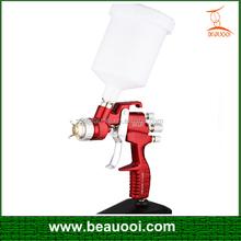 Air Spray Gun, HVLP Type and Paint Spray Gun Application automotive spray gun 405G