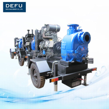 Diesel engine fuel pump