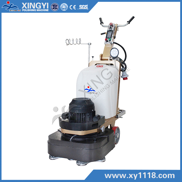 Concrete epoxy floor grinding machine buy epoxy floor for Floor grinding machine