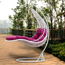 Childrens outdoor furniture patio swing chair/outdoor swing seats/childrens swings