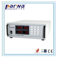 single phase switch ac power supply frequency converter
