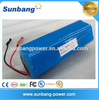 wholesales rechargeable 18650 4s5p 14.8v 15ah dry cell battery