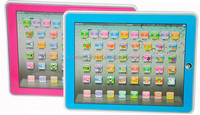 learning educational toy eletronic learning computer kids tablet musical educational toy