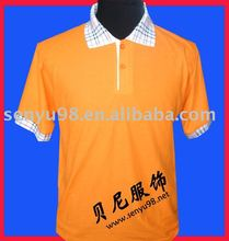 2012 new style polo shirt