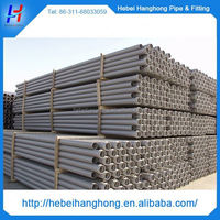 Trade Assurance Supplier hexagonal pvc pipe