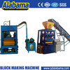 2014 China new product long working life block making machine pallet