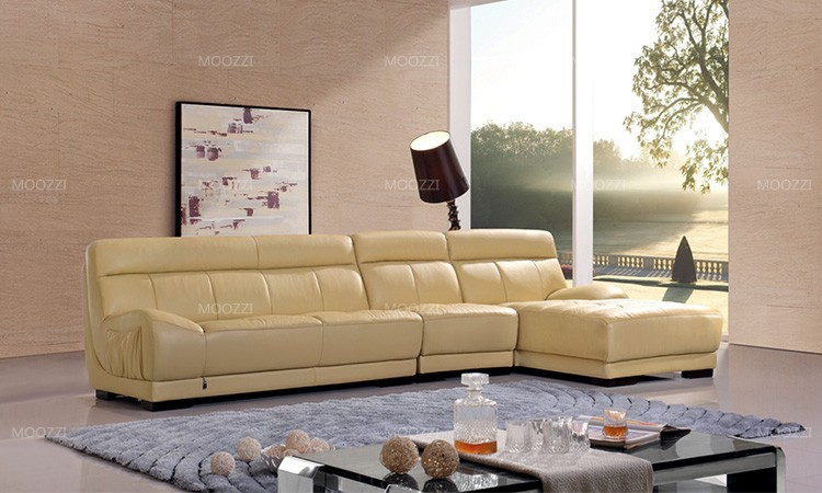 Good quality good price modern leather sofa factory made for Where to buy good quality sofa