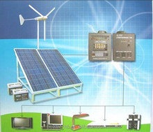 2014 hot sale! All-in one solar energy system solar panels 2kw/3kw solar power system for home and commercial use
