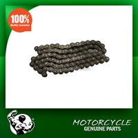 chinese OEM CD70 motorcycle engine sprocket chain set