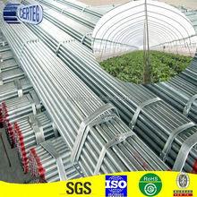 Zinc-coated schedule 40 steel pipes weight