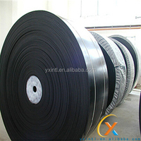 China used rubber conveyor belt for sale