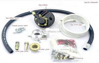 motorcycle conversion kit lpg gas kit