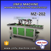 MZ-202 double drill spindle wood boring machine