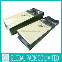 Wholesale Dried Food Packaging Resealable Food Grade Plastic Bags