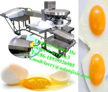 fresh egg sheller/egg breaking machine/fresh egg shelling machine