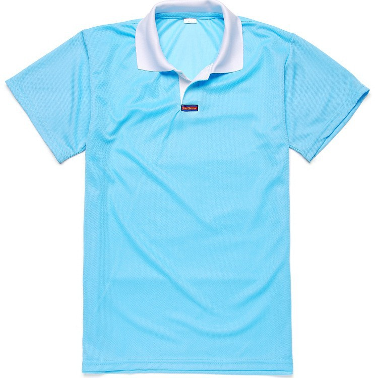 Wt218 blank mesh polo t shirt wholesale china short sleeve for Where to buy polo shirts cheap