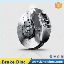 spare parts brake disc , OE 40206-40F01 , Cheap Car replacement market disc brake