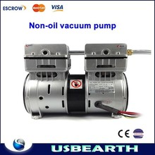 Best quality and cost LY Non-oil vacuum pump for OCA laminating ,Mobile screen refurbishment