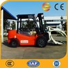 2014 Chinese New Brand 3 Ton Diesel Forklift Paper Roll Clamp Attachment(with CE)
