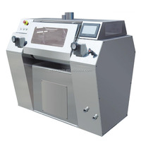 DYS series hydraulic three roller mill with vivo roll