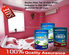 Stain and water resistant Star 5 in 1 Interior Emulsion Paint