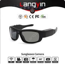 Matte frame custom sunglasses promo , HD google glasses