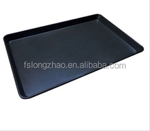 aluminium coating baking cake tray 460*660mm