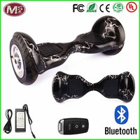 Smart Electric Motorcycle 2 Wheels Electrical Hands Free Self Balancing Scooter