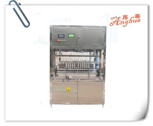 Automatic bottle washing filling capping machine, Daily chemical filling machine, Bottle filling machine price