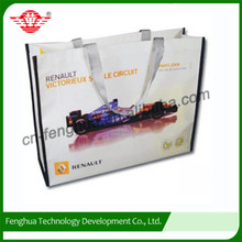 Best Quality New Design Cheap Recycle Printed Folding Custom Shopping Bags