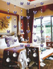 crystal curtain for Wedding home Chirstmas Decoration