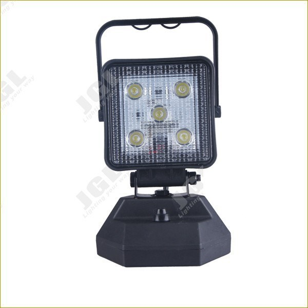 rechargeable led work light magnetic base led work light 24v led work. Black Bedroom Furniture Sets. Home Design Ideas