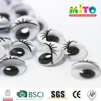 large animal plastic eyes