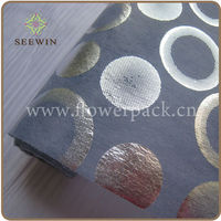 cheap non-woven table runner -China factory supply for party