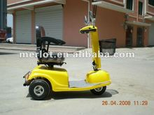 Original factory! 3 wheels electric mobility scooter/handicapped scooter