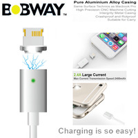 New smart 1M magnetic cable for iphone