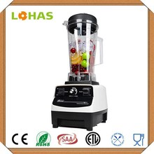 Heavy duty commercial blender,powerful bar blender,high power blender
