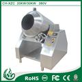 Mesa de control de temperatura sal equipos de procesamiento de