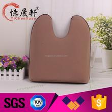 Supply all kinds of pilates cushions,high pressure cushion,gel seat cushion contour