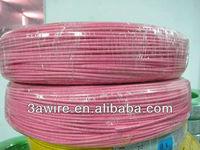 UL 1472 XL PVC Wire